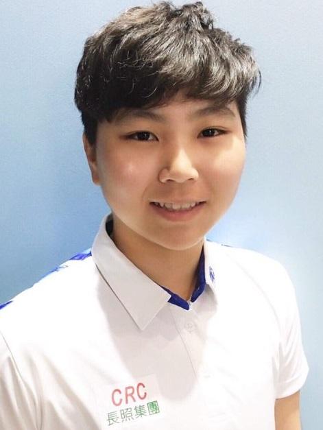 CHEN Yu Ju(I)